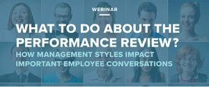 How management styles impact important employee conversations